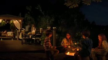 Trex TV Spot, 'Fire Pit' - Thumbnail 1