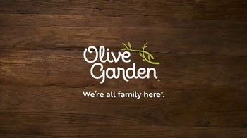 Olive Garden Buy One Take One TV Spot, 'Two Nights of Favorites: Shrimp' - Thumbnail 10