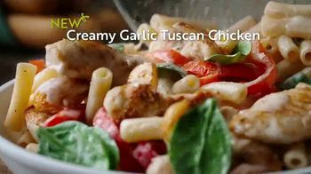 Olive Garden Buy One Take One TV Spot, 'Two Nights of Favorites: Shrimp' - Thumbnail 5