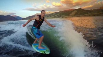 Heber Valley Chamber of Commerce TV Spot, 'State of Play'