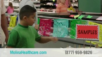 Molina Healthcare TV Spot, 'You're Important: Grocery Store' - Thumbnail 1