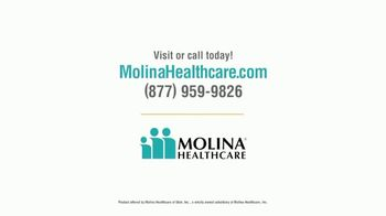 Molina Healthcare TV Spot, 'You're Important: Grocery Store' - Thumbnail 9