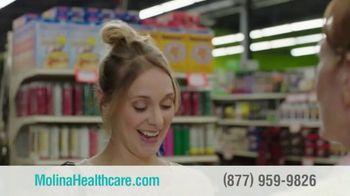 Molina Healthcare TV Spot, 'You're Important: Grocery Store' - Thumbnail 2