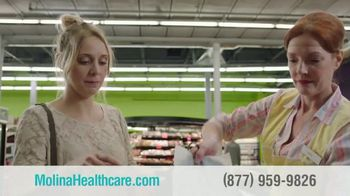 Molina Healthcare TV Spot, 'You're Important: Grocery Store' - Thumbnail 3