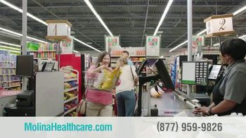 Molina Healthcare TV Spot, 'You're Important: Grocery Store' - Thumbnail 4