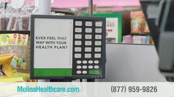 Molina Healthcare TV Spot, 'You're Important: Grocery Store' - Thumbnail 6