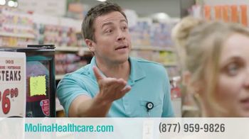 Molina Healthcare TV Spot, 'You're Important: Grocery Store' - Thumbnail 7