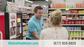 Molina Healthcare TV Spot, 'You're Important: Grocery Store' - Thumbnail 8