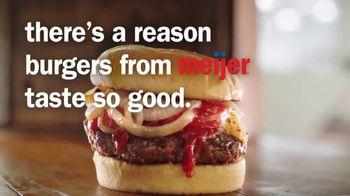Meijer TV Spot, 'Burgers' - Thumbnail 1