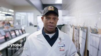 Meijer TV Spot, 'Burgers'