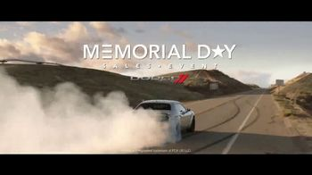 Dodge Memorial Day Sales Event TV Spot, 'Powerful Vehicles' [T2] - Thumbnail 7