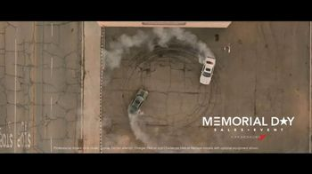 Dodge Memorial Day Sales Event TV Spot, 'Powerful Vehicles' [T2] - Thumbnail 2