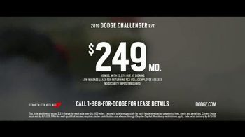 Dodge Memorial Day Sales Event TV Spot, 'Powerful Vehicles' [T2] - Thumbnail 6