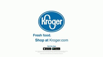 The Kroger Company TV Spot, 'Fresh: Organic, Tasty and Tangy' - Thumbnail 10