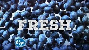 The Kroger Company TV Spot, 'Fresh: Organic, Tasty and Tangy' - Thumbnail 2