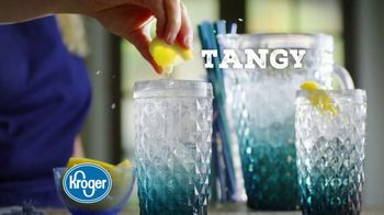 The Kroger Company TV Spot, 'Fresh: Organic, Tasty and Tangy' - Thumbnail 5