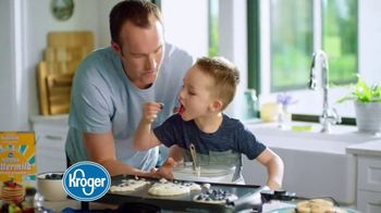 The Kroger Company TV Spot, 'Fresh: Organic, Tasty and Tangy' - Thumbnail 6