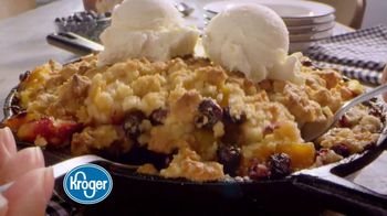 The Kroger Company TV Spot, 'Fresh: Organic, Tasty and Tangy' - Thumbnail 9