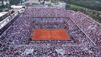 Rolex TV Spot, '2019 Roland Garros' - Thumbnail 6