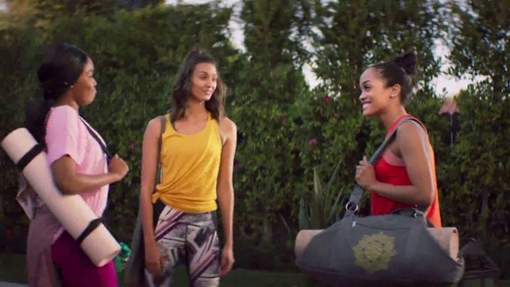 Zyrtec TV Commercial, 'ABC: Girl Talk' Featuring Rachel Lindsay