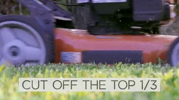 Scotts Turf Builder Thick'r Lawn TV Spot, 'HGTV: Spring Spruce Up' - Thumbnail 4