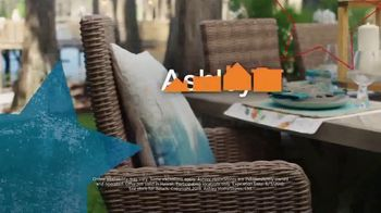 Ashley HomeStore Memorial Day Sale TV Spot, 'Extended: 30 Percent' Song by Midnight Riot - Thumbnail 6