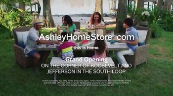 Ashley HomeStore Memorial Day Sale TV Spot, 'Extended: 30 Percent' Song by Midnight Riot - Thumbnail 7