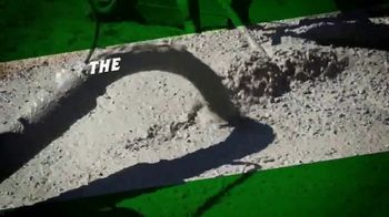 Dustless Blasting TV Spot, 'Concrete is Everywhere' Song by Neon Beach - Thumbnail 3