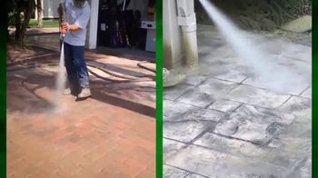 Dustless Blasting TV Spot, 'Concrete is Everywhere' Song by Neon Beach - Thumbnail 6
