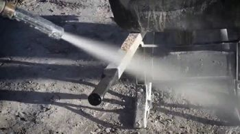 Dustless Blasting TV Spot, 'Concrete is Everywhere' Song by Neon Beach - Thumbnail 7