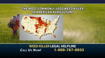 Weed Killer Legal Helpline TV Spot, 'Landmark Verdicts' - Thumbnail 6