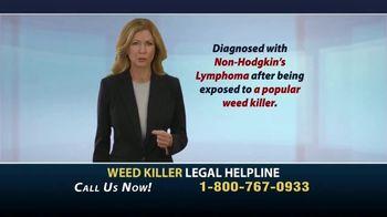 Weed Killer Legal Helpline TV Spot, 'Landmark Verdicts' - Thumbnail 7
