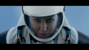 Nissan Leaf TV Spot, 'Freedom to Move' Featuring Roberta Mancino [T1]
