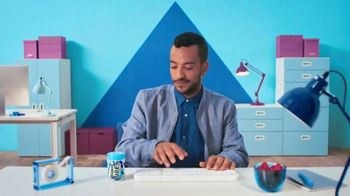 Trident Vibes Peppermint Wave TV Spot, 'Pop' - Thumbnail 1