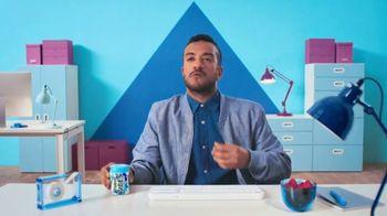 Trident Vibes Peppermint Wave TV Spot, 'Pop' - Thumbnail 3