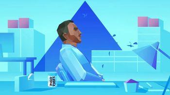 Trident Vibes Peppermint Wave TV Spot, 'Pop' - Thumbnail 5