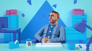 Trident Vibes Peppermint Wave TV Spot, 'Pop' - Thumbnail 7