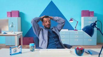 Trident Vibes Peppermint Wave TV Spot, 'Pop' - Thumbnail 9
