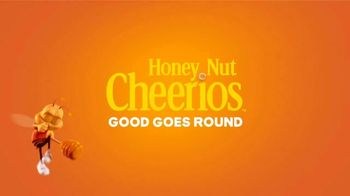 Honey Nut Cheerios TV Spot, 'Heart' - Thumbnail 10