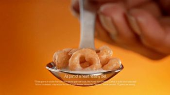 Honey Nut Cheerios TV Spot, 'Heart' - Thumbnail 9