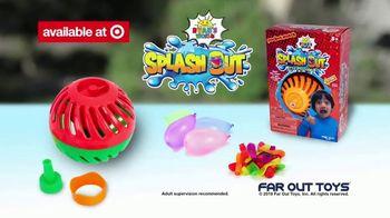 Splash Out TV Spot, 'Splash to Win' Featuring Ryan Kaji - Thumbnail 10