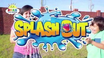 Splash Out TV Spot, 'Splash to Win' Featuring Ryan Kaji - Thumbnail 2