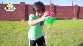 Splash Out TV Spot, 'Splash to Win' Featuring Ryan Kaji - Thumbnail 6
