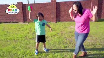 Splash Out TV Spot, 'Splash to Win' Featuring Ryan Kaji - Thumbnail 7