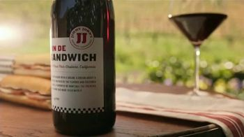 Jimmy John's The Frenchie TV Spot, 'Fresh Pairing' - Thumbnail 1
