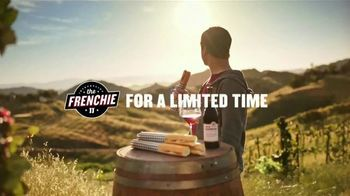 Jimmy John's The Frenchie TV Spot, 'Fresh Pairing' - Thumbnail 6
