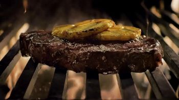 Longhorn Steakhouse Grill Master Favorites TV Spot, 'Consider It Research' - Thumbnail 2