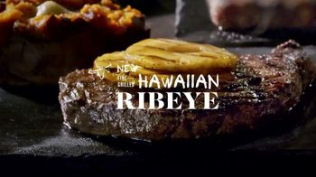 Longhorn Steakhouse Grill Master Favorites TV Spot, 'Consider It Research' - Thumbnail 7