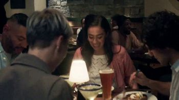 Longhorn Steakhouse Grill Master Favorites TV Spot, 'Consider It Research' - Thumbnail 8