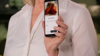 Postmates TV Spot, 'How to Make Thai Chicken Wings: $100 Credit' Featuring Martha Stewart
